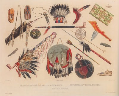 Karl Bodmer: Exacting Expeditionary Artist