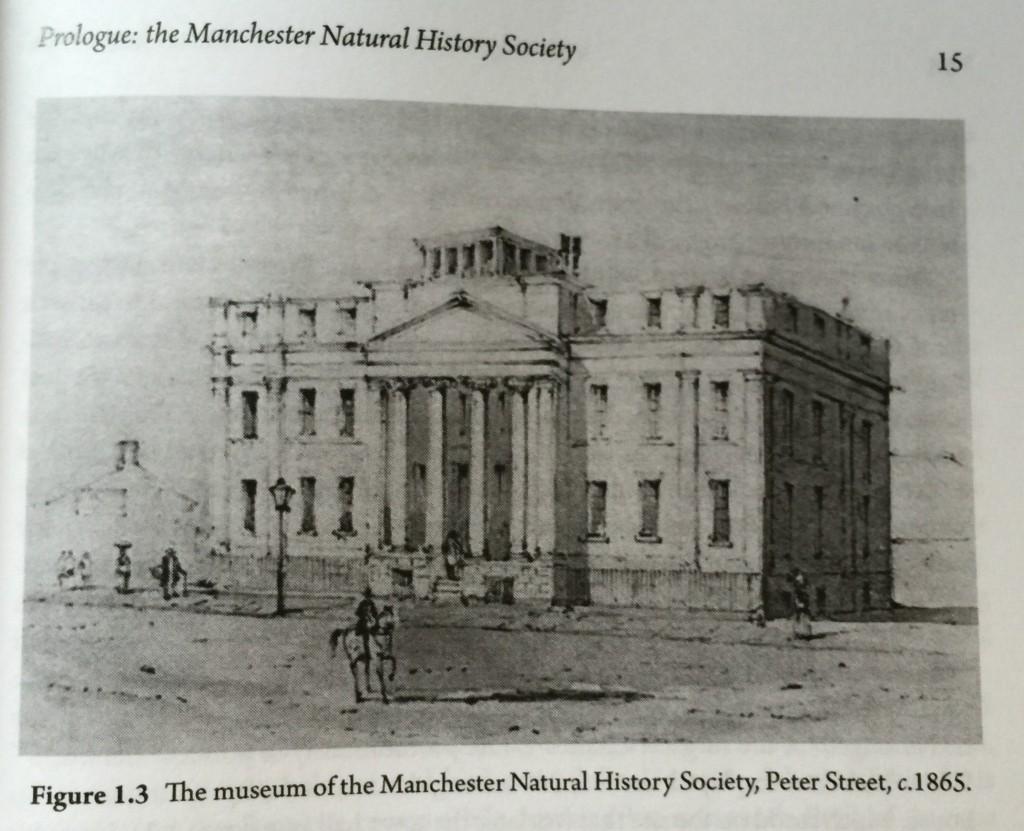 Original Manchester Museum. Field Museum looks similar.