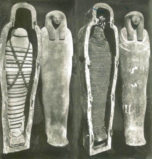 The Manchester Mummies