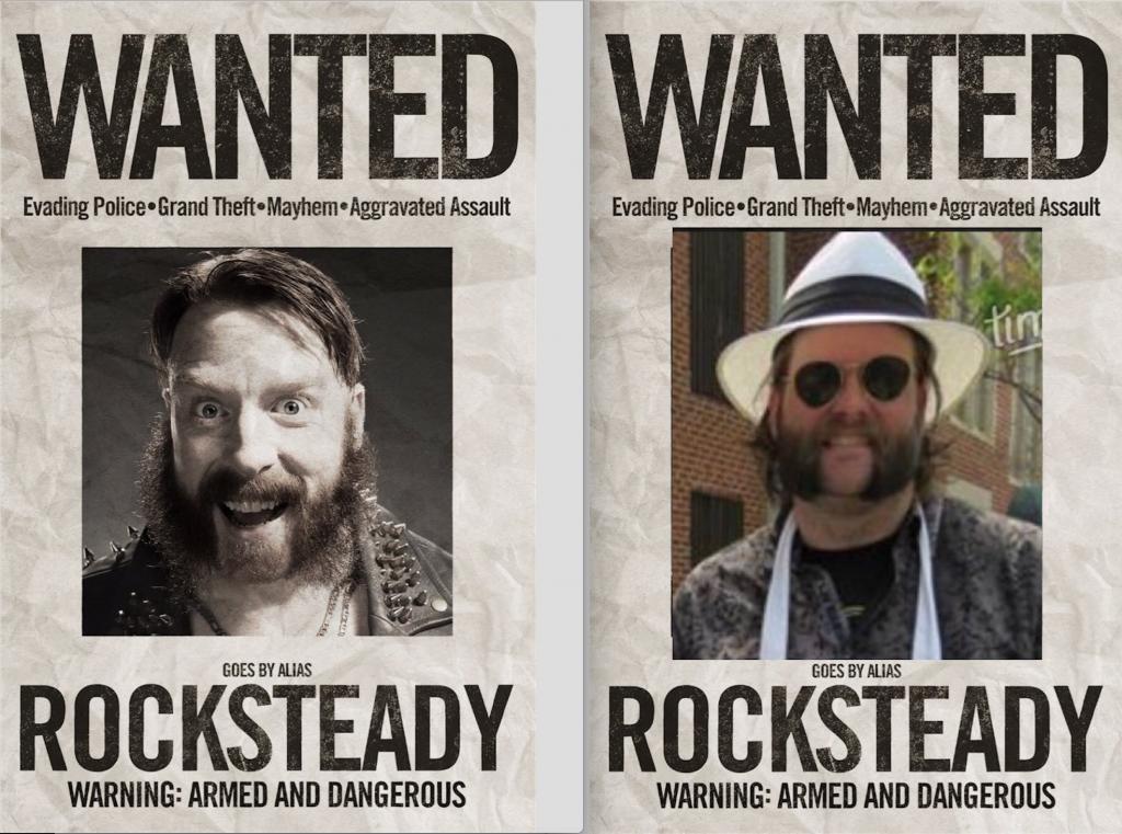 Rocksteady 2