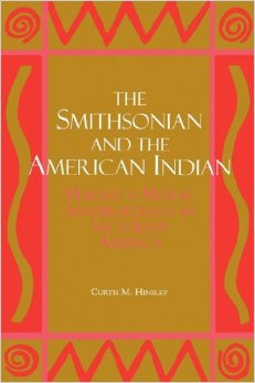The Smithsonian and The American Indian