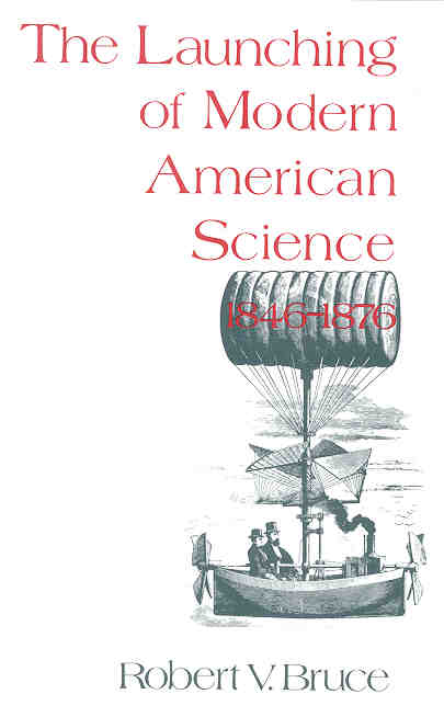 Launching of Modern American Science