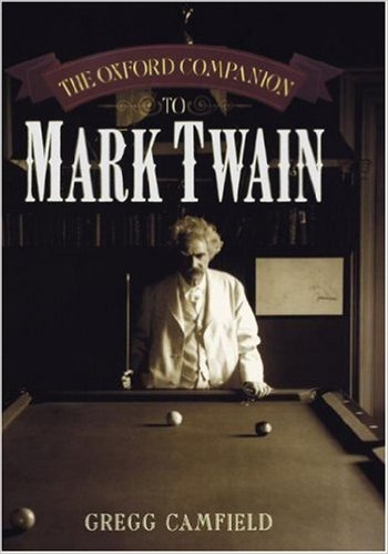 Oxford companion to Twain