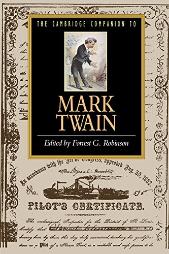 Cambridge companion to Twain