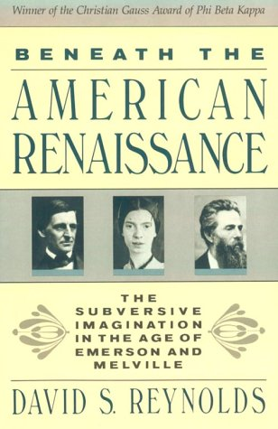 Beneath the American Renaissance