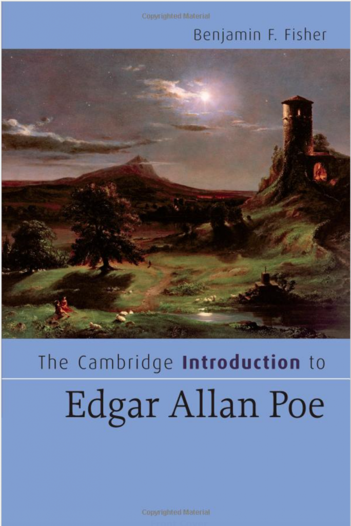 an introduction to the life of edgar allan poe and his literary work Poe contends that if any literary work is too long to be read at one sitting, we must be content to dispense with the immensely important effect though some of poe's discussion of technique relates specifically to poetry, as his own prose fiction testifies, these steps can equally apply to the art of the.