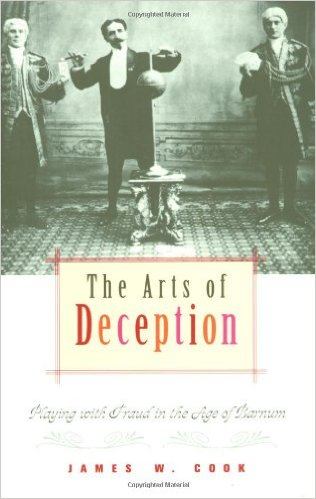 Arts of Deception