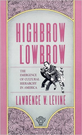 Highbrow/Lowbrow