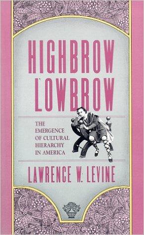 Highbrow/Lowbrow