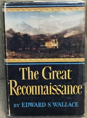 Great Reconnaissance