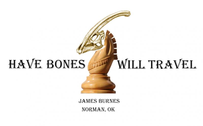 Have Bones Will Travel
