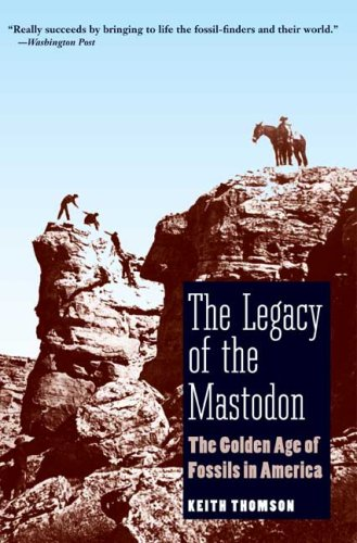 Legacy of the Mastodon
