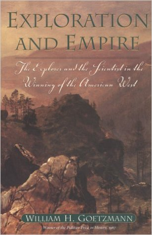 Exploration and Empire