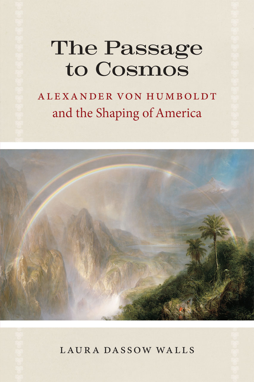 Passage to Cosmos