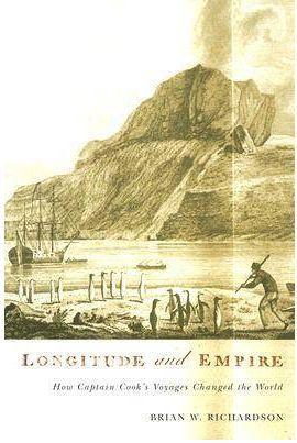 Longitude and Empire