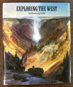 Exploring the West