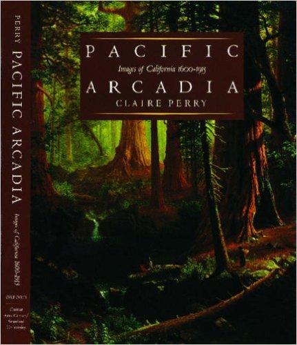 Pacific Arcadia