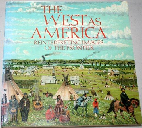 west as america