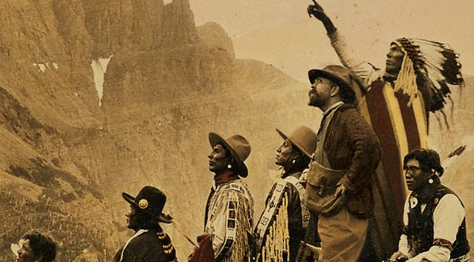 The Road to Comps Part 17: Art and the American West in the 19th Century: Photography