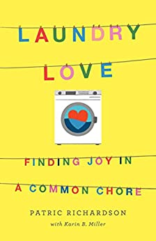 Laundry love book cover